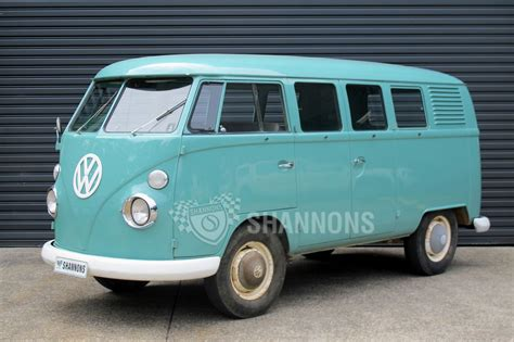 volkswagen kombi sold volkswagen kombi split window rhd auctions