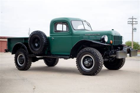 Interior Paint Used Outside Find Used 1965 Dodge Power Wagon 1 Ton In Subiaco