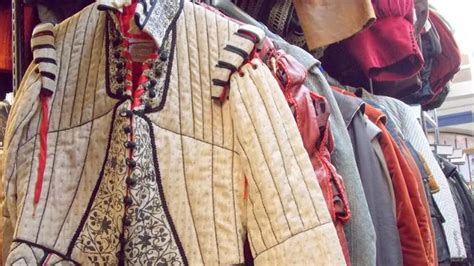 Theatre Wardrobe by National Theatre Costume Hire Shopping Visitlondon