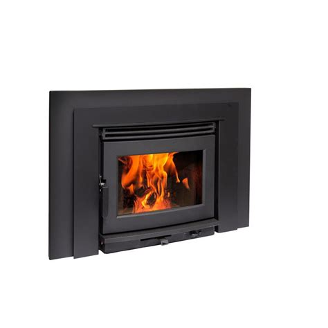 Pacific Fireplace Inserts by Pacific Energy Neo Series Wood Burning Insert