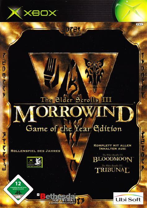 morrowind console elder scrolls 3 morrowind xbox 360 grantivi
