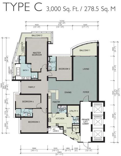 10 mont kiara floor plan 28 mont kiara sherwood realtors