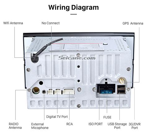 toshiba auto radio wiring diagram auto alarm diagrams