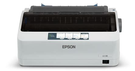 driver epson lx 310 setting printer epson lx 310 for auto tear off driver