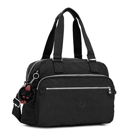 Tas Travel Kipling Selempang Travel Mini Fitness Bag 08232 8 new weekend travel bag black kipling