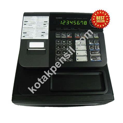 Kalkulator Kasir Casio mesin kasir mesin kasir casio se s10