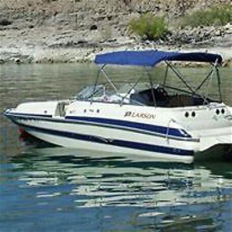 larson boats escape 234 larson 234 escape 2002 for sale for 15 500 boats from