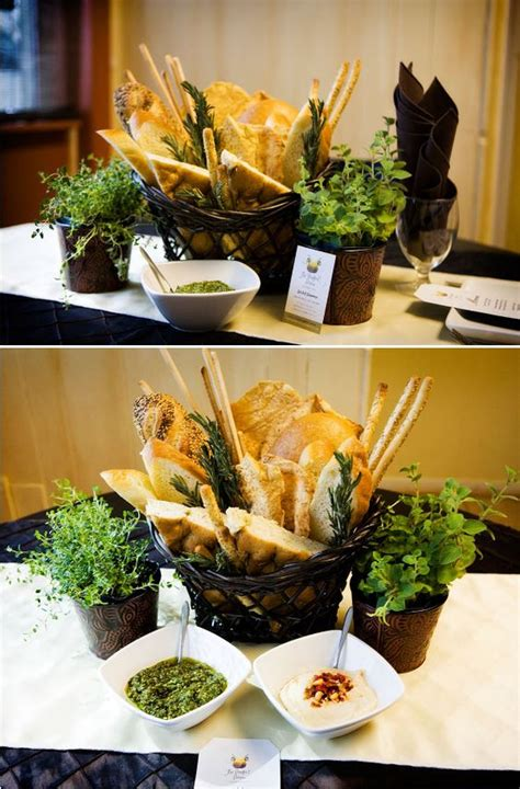 Olive Garden Thanksgiving by Diy Centerpiece By Amelia Occassions Wedding Day Centre Pieces Bread Baskets
