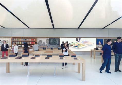 apple za store apple uk 225 zal vlajkovou loď všech apple storů