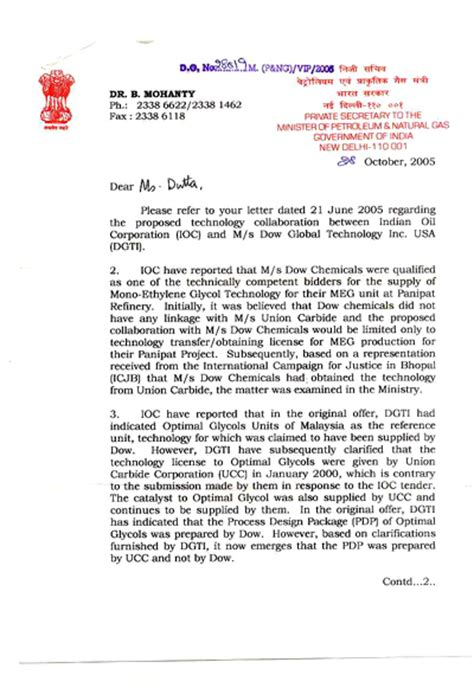 Indian Embassy Demand Letter Official Cancellation Letter Format 23 Best Formal Letter Templates Free Sle Exle 23
