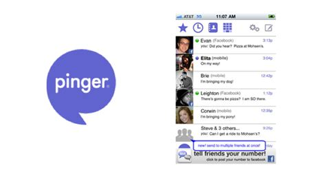 pinger apk pinger text free call free apk for android lengkap