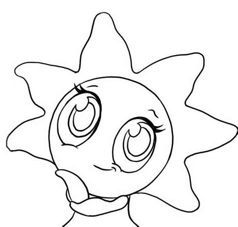 zoobles coloring pages28 coloring kids