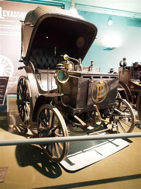 auto mobile de histoire de l automobile wikip 233 dia