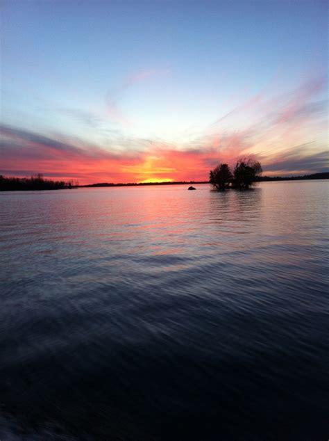 Beautiful Mn Lake Cabins #5: Sunset1.jpg