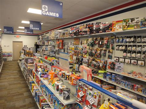 hobbytown usa new business hopes to fill void images frompo