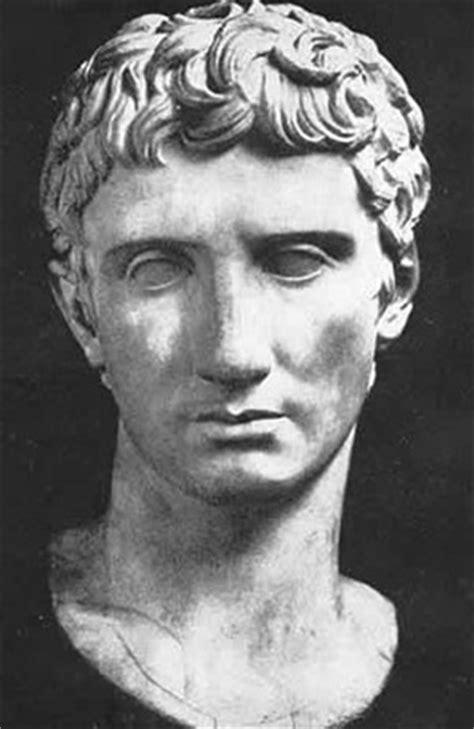 Caesar Biographie Astrology Of Augustus Caesar With Horoscope Chart Quotes Biography And Images
