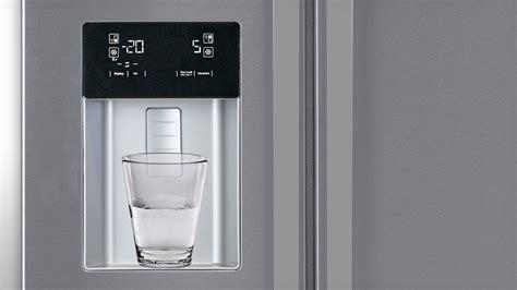 Plumbed Water Dispenser by Kfd4952xd Innovative Two Door Two Drawer Fridge Freezer