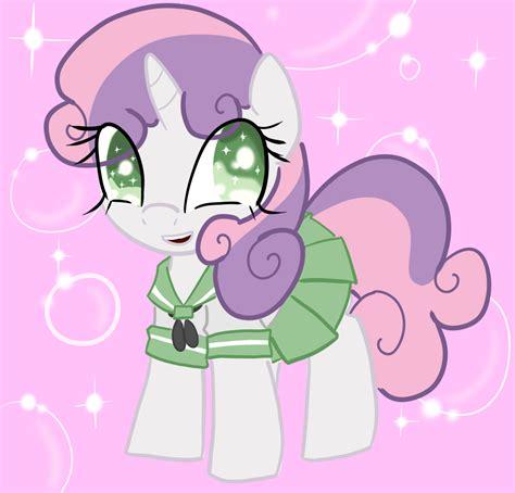imagenes kawaii mlp kawaii sweetie belle my little pony friendship is magic