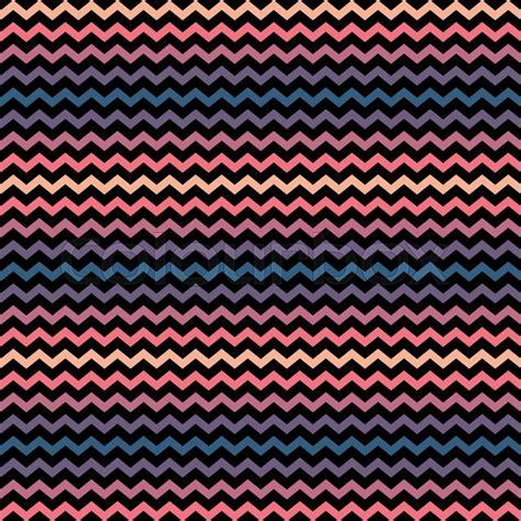 seamless pattern chevron vector colorful chevron seamless pattern zig zag
