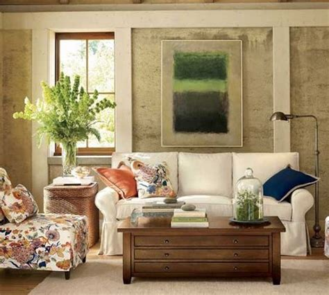 pottery barn living room colors vintage living room with pottery barn furniture www nicespace me