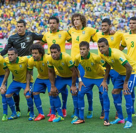 Brasilien Wm Fu 223 Wm 2014 Die Besatzungsmacht Fifa F 228 Llt 252 Ber