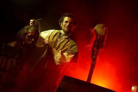 the london bridge experience the london bridge experience and london tombs 2 adults
