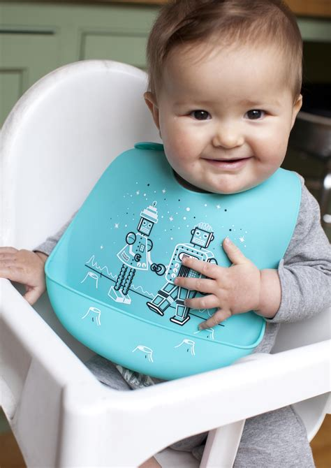 Bib Baby product review modern twist bib