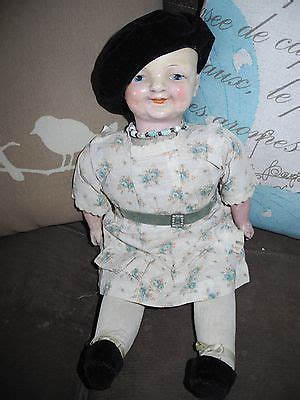 two faced composition doll antique dolls antique price guide