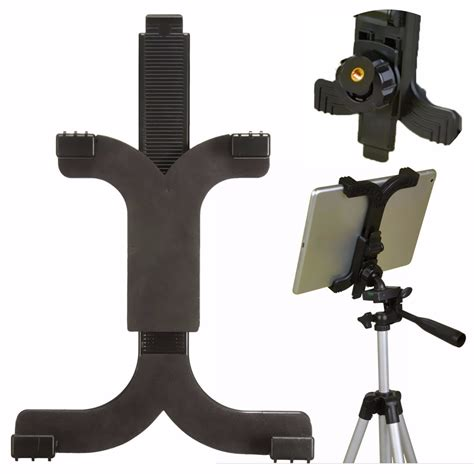 Stand Holder For Tablet 7 self stick tripod stand holder tablet bracket accessories