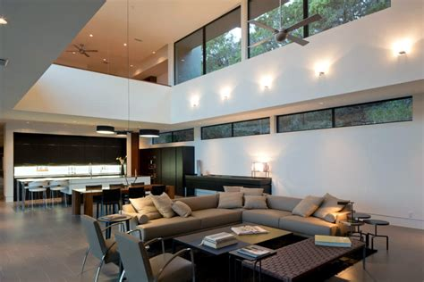 indirect lighting   living room interior design