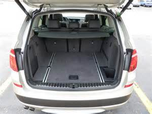 bmw x1 trunk space pictures to pin on pinsdaddy