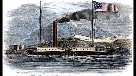 steam boat steam boat history youtube