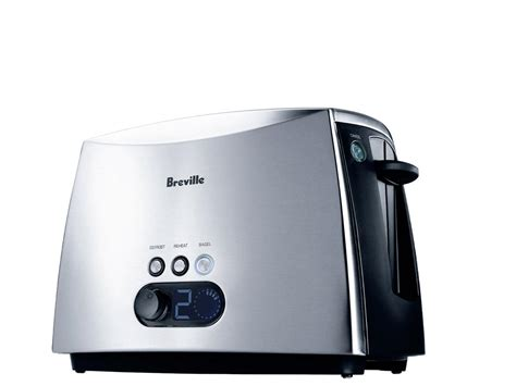 Brevile Toaster breville ikon toaster why would anyone about a toaster product