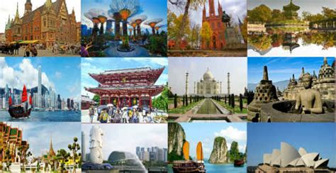 raging holiday destinations  asia skymet weather