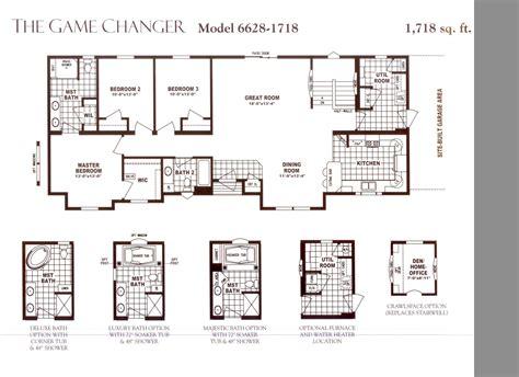 schult game changer excelsior homes west inc schult game changer 6628 1718 excelsior homes west inc