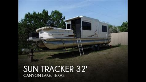boat r closures canyon lake sold used 2006 sun tracker 32 party cruiser in canyon