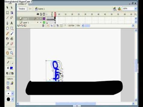 tutorial for flash 8 pdf macromedia flash 8 stickman tutorial youtube