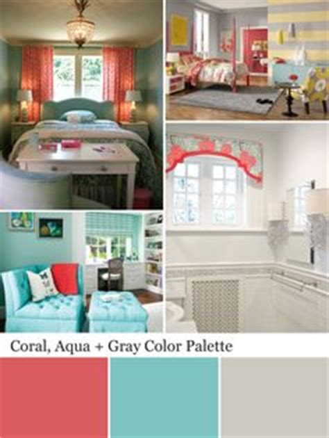 1000 ideas about aqua gray bedroom on coral aqua grey desk ls and gray bedroom