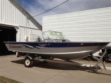 craigslist boats for sale salina kansas 2005 alumacraft tournament pro sport 185 walleye boat only