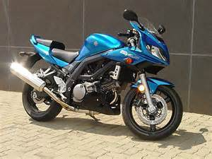 Suzuki Sv650 S Motorcycles Suzuki Sv 650 Is Peformance