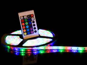 Strips Of Led Lights Led Strips