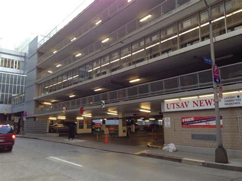 Pittsburgh Parking Garage forbes garage parking in pittsburgh parkme