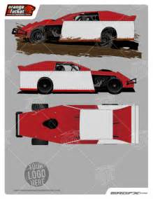 dynamic dirt modified template 1 of racing