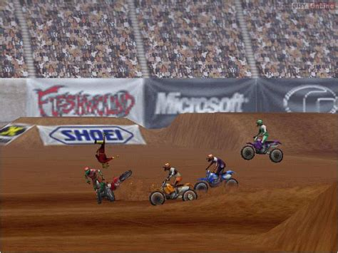 microsoft motocross madness 2 motocross madness screenshots gallery screenshot 2 4