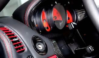 Porsche 996 Interior Parts Porsche 997 996 Carbon Fiber Surrond Bezel In Mat