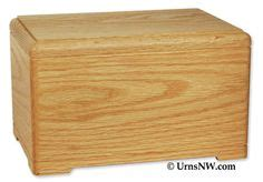 box type wood cremation urns cremation boxes  human