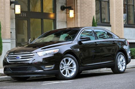 ford taures used 2015 ford taurus for sale pricing features edmunds