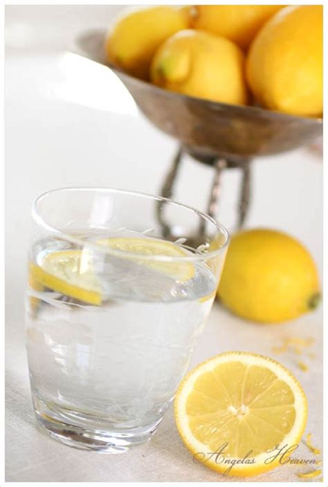 Lemon Water Detox Constipation by Top 10 Changing Reasons To Drink Water Top Inspired