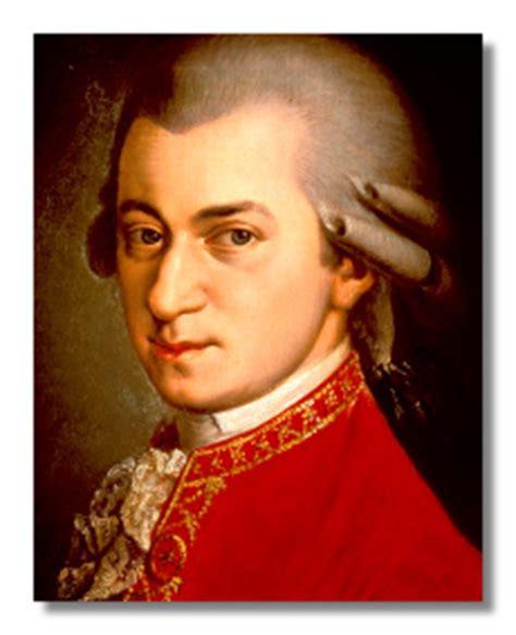 mozart little biography classical net basic repertoire list mozart