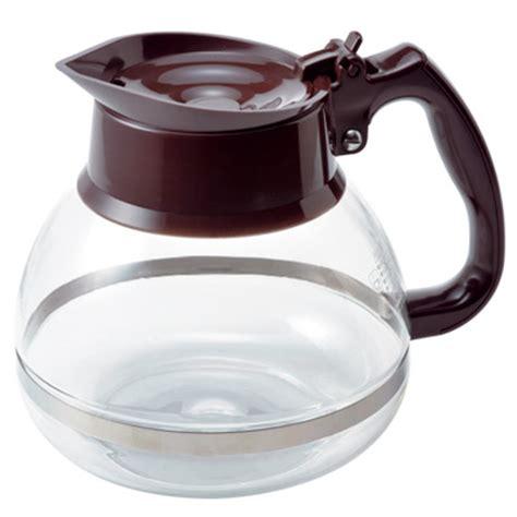 Hario Coffee Decanter Brown hario coffee decanter 1800 hario co ltd